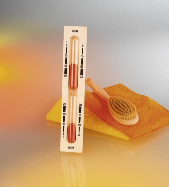 Sanduhr 20 Min für Vitalsauna und Infrarotkabine