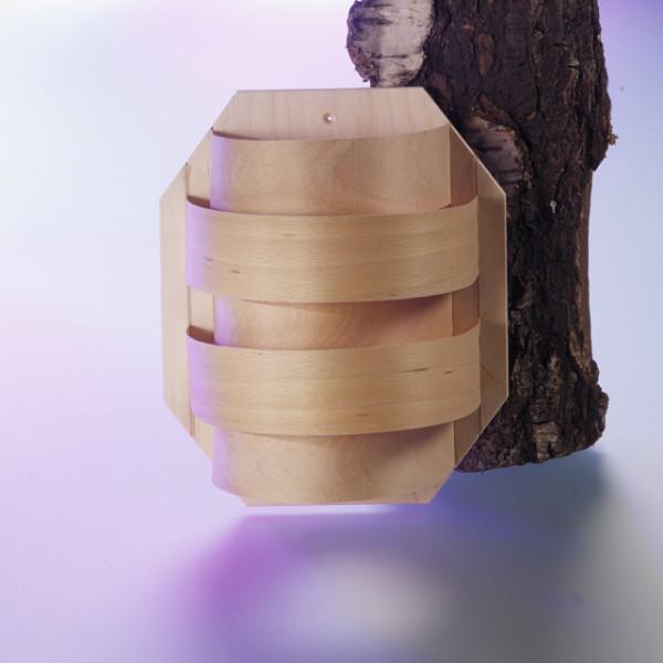 Blendschirm klein mit Spanstreifen