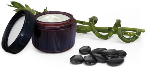 Massage-Joghurt