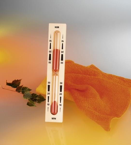 Sanduhr 30 Min für Vitalsauna und Infrarotkabine